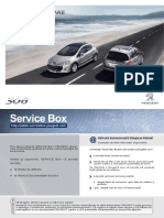 Manual Peugeot 308