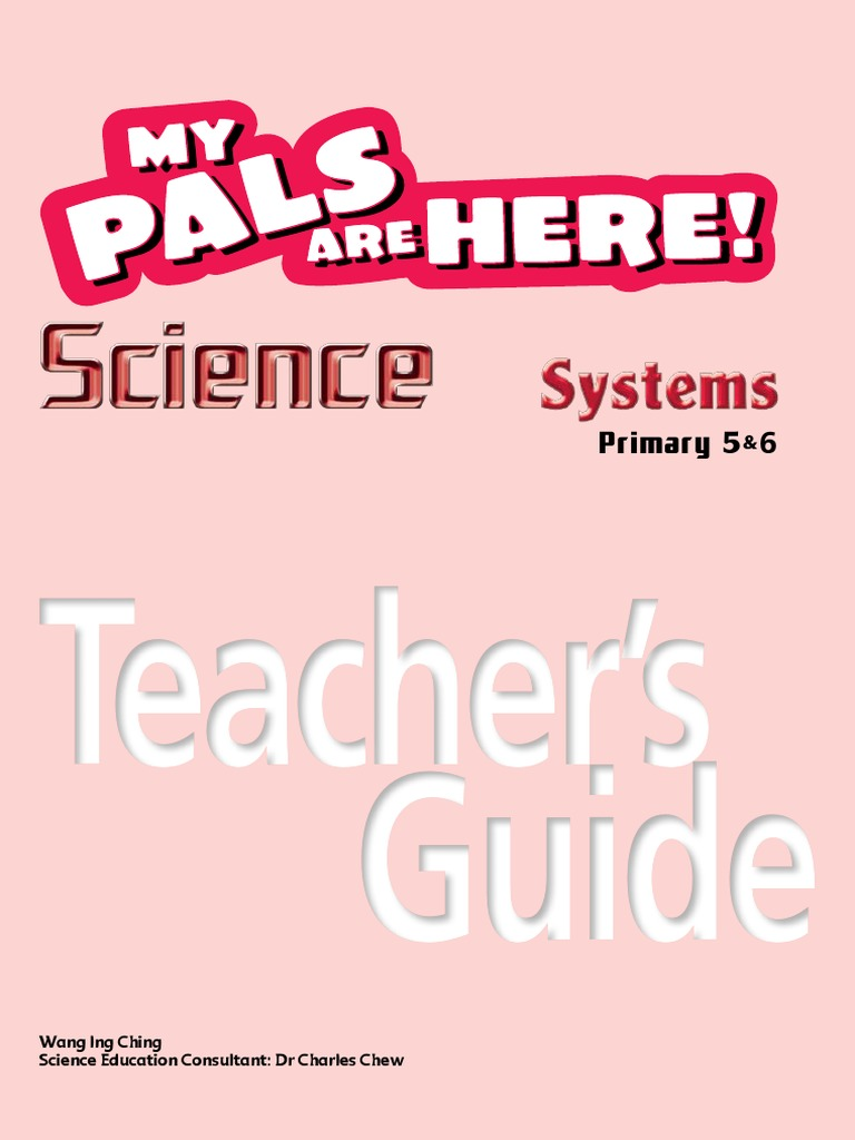 Systems Standard Teacher Guide Inquiry Based Learning The Blobz Teach Simple Electronic Circuits To Children