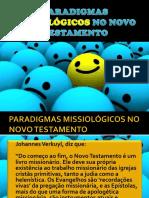 Missões Em Perspectiva Bíblica