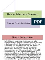 atchoo  infectious diseases