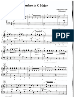 Fanfare c Major Primary 2016