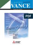 Future of Rail Air Conditioning Mitsbishi Article Vol107
