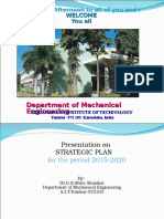 Strategic Plan 15