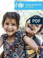 UNICEF Annual Report 2014