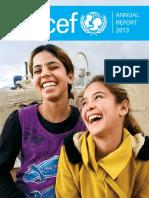UNICEF Annual Report 2013