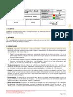 Señalizacion y Demarcación de Areas_v02