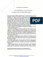Asaṅga's Defense of 'Ālayavijñāna'_ of Catless Grins and Sundry Related Matters