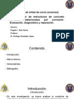Presentación Clase, Protocolo