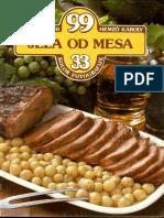 Kuvar - Jela Od Mesa
