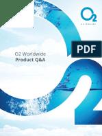 o2 product q a