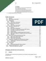 9. Plug and Abandonment (15.8.12)_revisjon Til Eksisterende