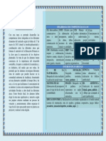 Tarea Integrada Descubriendo Andalucía Ficha 1