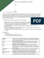 digital badges assignment pdf