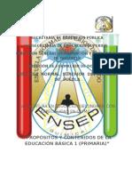 instituciones que influyen en la educacion
