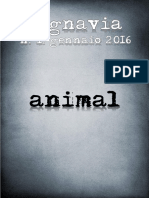 animal (segnavia n. 1)