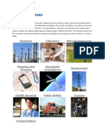 GIS Applications 1