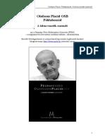 Olofsson Placid Peldabeszed 1