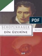 Arthur Schopenhauer - Din Üzerinedqwd