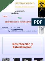 DESINFECCIOON Y ESTERILIZACION.ppt
