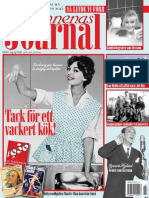 Minnenas Journal - Nr.11, 2015