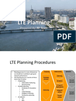 LTE Planning
