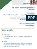 cia Corrupcion Sectores Publico Privado