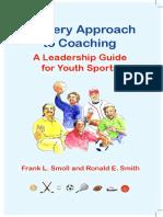 Mastery Approach to Coaching Manual - English