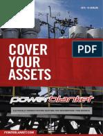 2016 Powerblanket Catalog