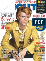 Uncut Magazine - February 2015 UK