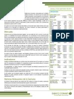 Newsletter BP - 11-09-2015