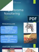 Angiofibroma Nasofaring Presentation