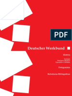 Deuscther Werkbund