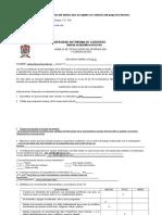 actividades de evaluación de las tics