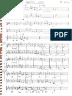 Various 5tet jazz tunes