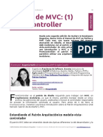 Manual DE MVC