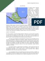 Temas Selectos - Los Aztecas