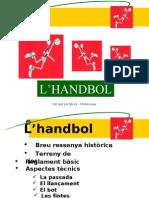 HANDBOL
