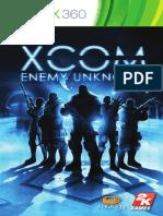 XCom Manual