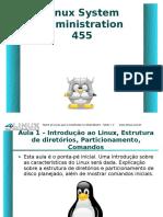 Curso Linux Geral