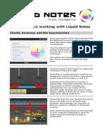 LiquidNotes QuickGuide (English)
