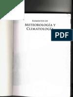 Libro Climatologia y Meteorologia