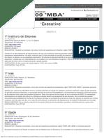 100 MBA _ Elmundo.es