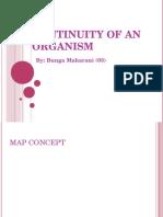 Continuity of An Organism (Bunga, 03, 9D).ppt