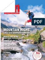 tlm - the travel & leisure magazine march 2011