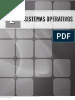 Sistemas Operativos y Aplicaciones Informáticas