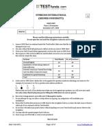 (Www.entrance-exam.net)-SNAP Sample Paper 5