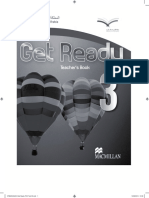 Macmillan Educational Materials-Get Ready Series Files-Get Ready
