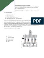 Sistema de Inyección Electrónica