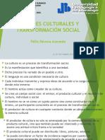 ACCIONES CULTURALES Y TRANSFORMACIÓN SOCIAL.pptx