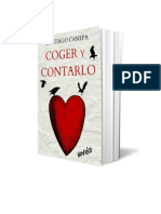 Coger y Contarlo